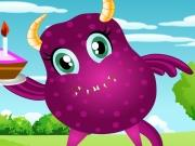 Make your cute Monster