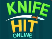 Knife Hit Online