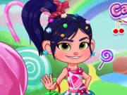 Candyland Dress Up