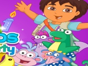Dora and Friends Birt...