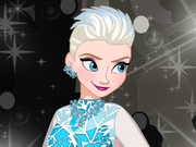 Elsa Superstar Princess