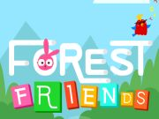 Forest Friends Papo world kids games