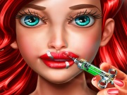 Mermaid Lips Injections