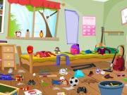 Pigsty Clean Up
