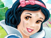 Snow White Makeover Salon