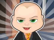 The Boss Baby Dress Up