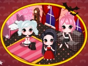 Vampire Princess New ...